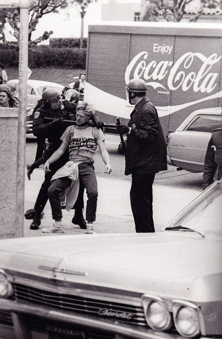 SOda Police