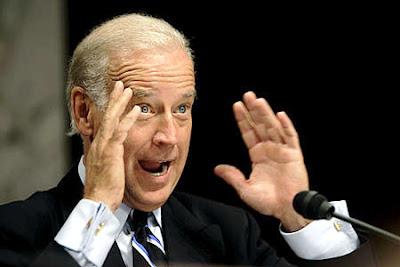 Crazy Biden