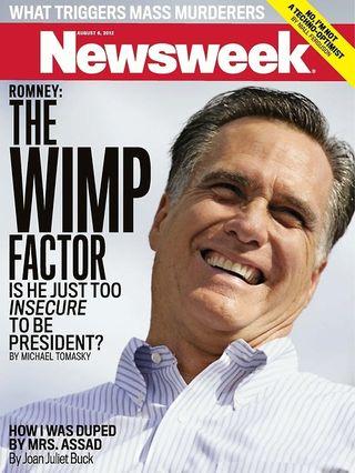 Newsweek-wimp