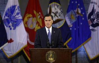 Romney VMI