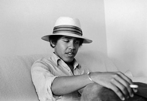 Obama Pot head 500