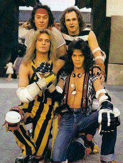 Van Halen!1