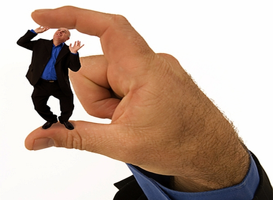 21 of small business owners expect to pare down jobs in 2013