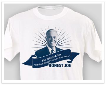 Biden T Shirt