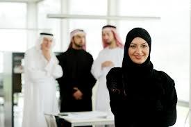 Kuwait woman