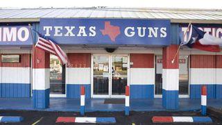 TX Guns 0
