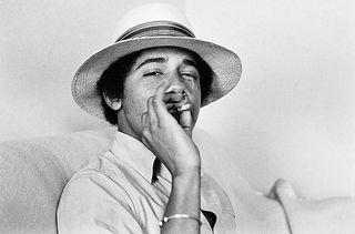 Obama-pot