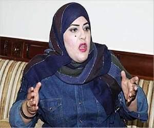 Salwa-Al-Mutairi