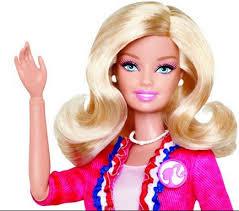 Abortion barbie