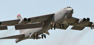Boeing-b-52-stratofortress