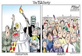 Cartoon tp