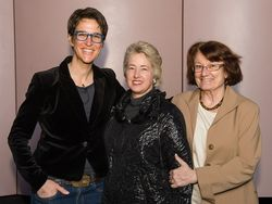 Rachel_Maddow_Mayor_Annise_Parker_Kathy_Hubbard_March_2013