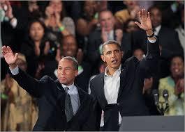 Deval Obammy
