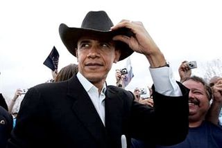 Hat Obama