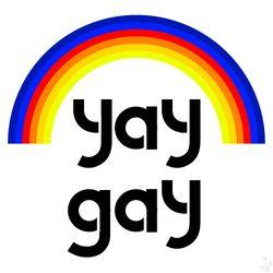 Yay-gay