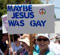 Maybe Jesus Was Gay Flickr WL